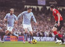 Man utd home 2010 to 11 action2