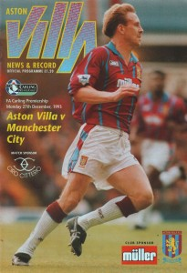 aston villa away 1993 to 94 prog