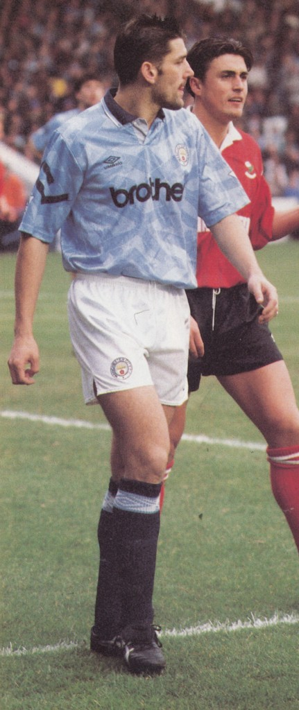 barnsley fa cup 1992 to 93 action10