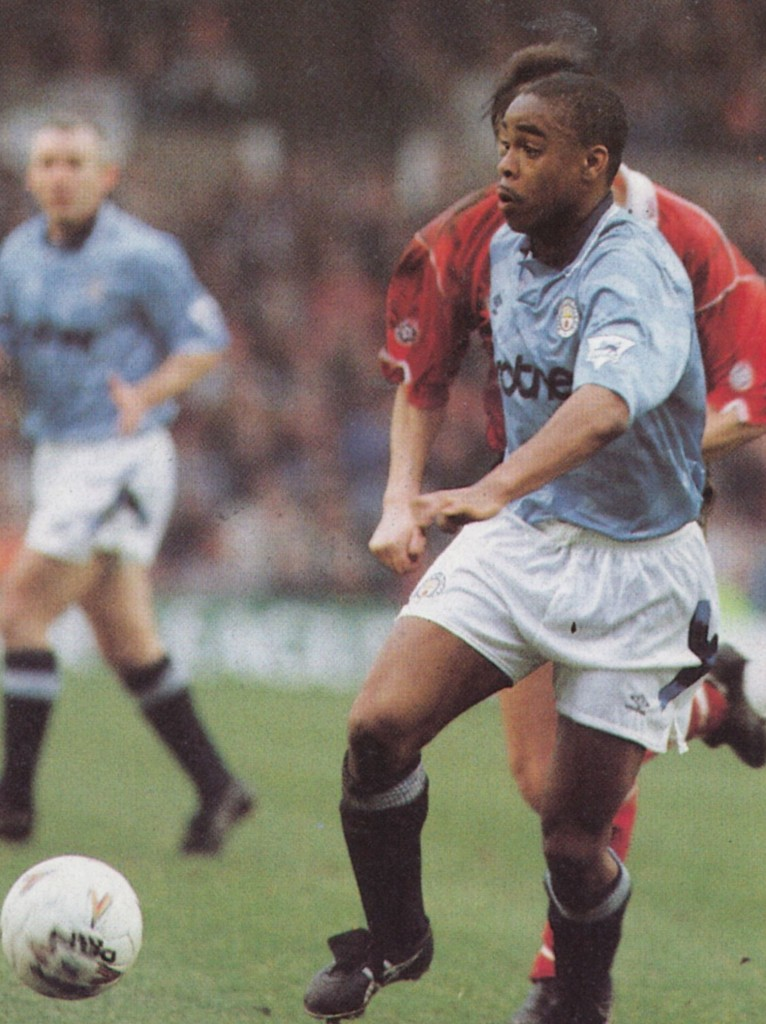 barnsley fa cup 1992 to 93 action11