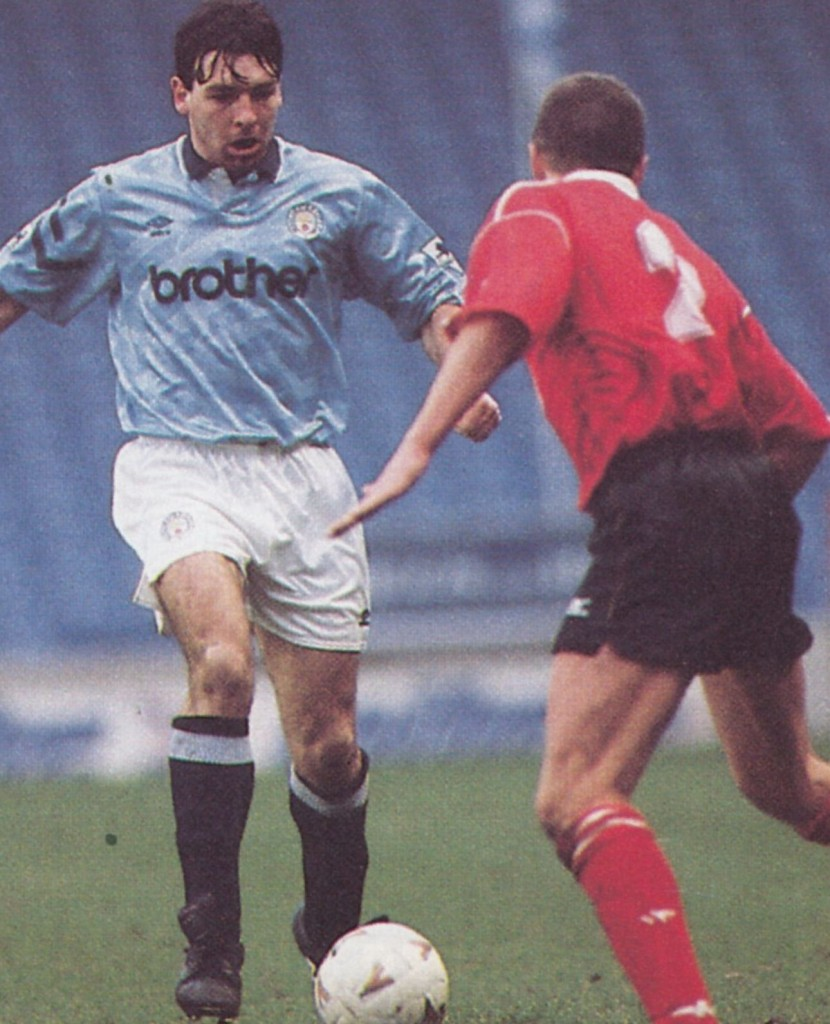 barnsley fa cup 1992 to 93 action12