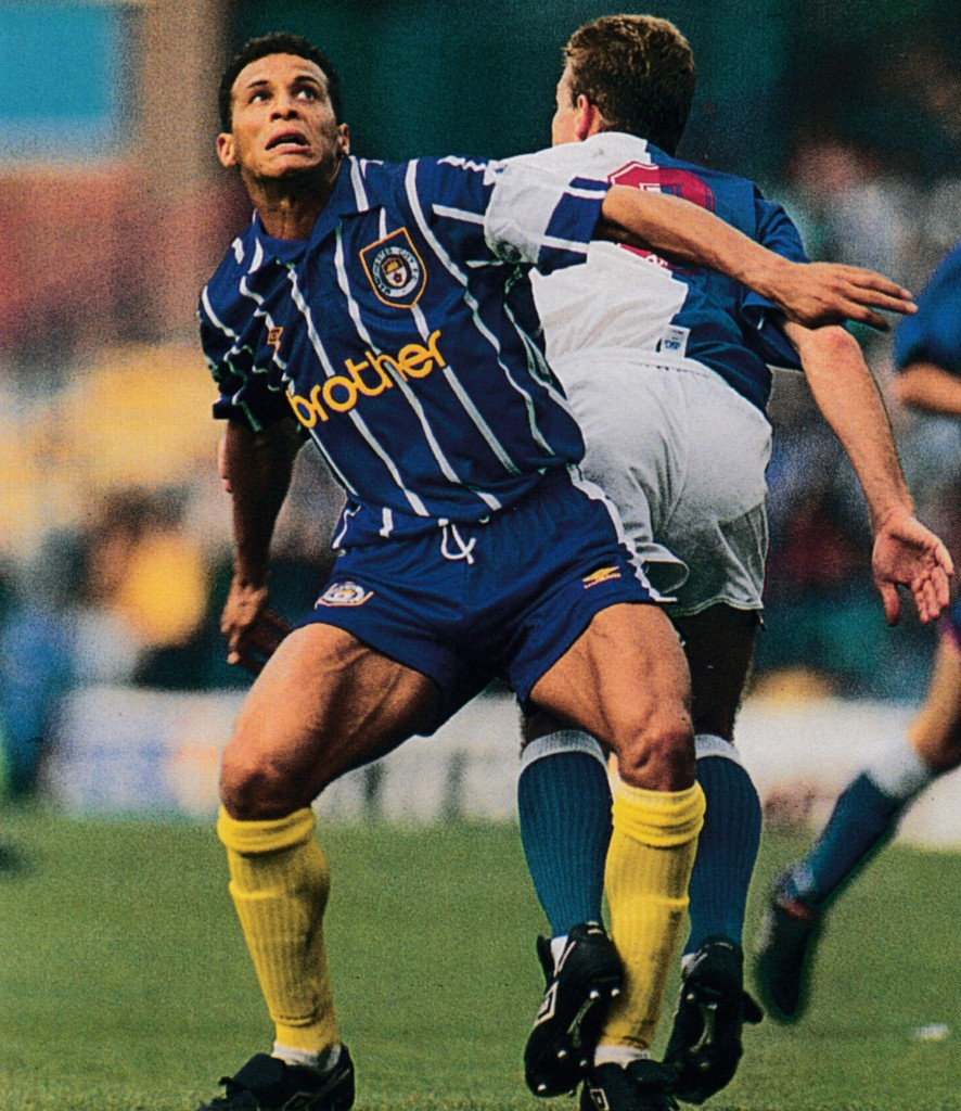 blackburn away 1992 to 93 action13