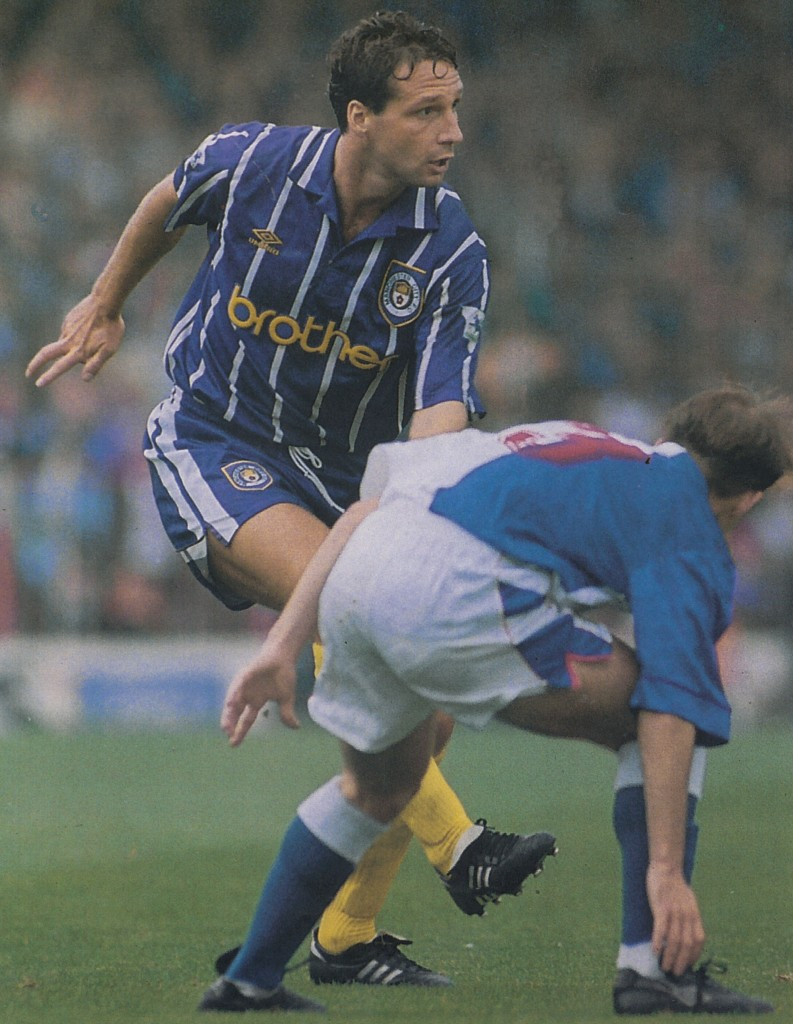 blackburn away 1992 to 93 action14