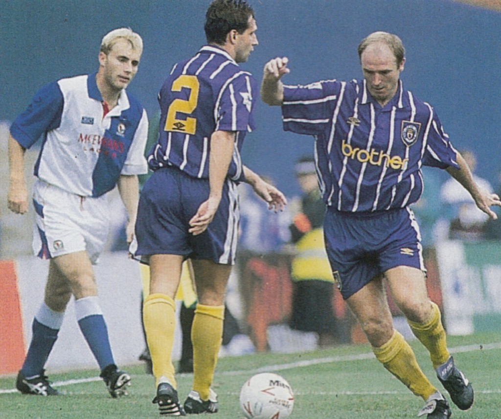 blackburn away 1992 to 93 action9