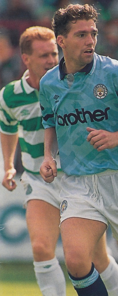 celtic 1992 to 93 action4