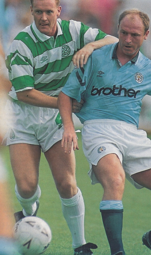 celtic 1992 to 93 action9