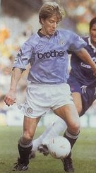 chelsea home 1992 to 93 action