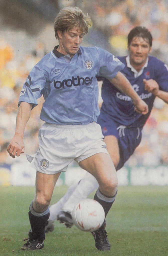 chelsea home 1992 to 93 action6