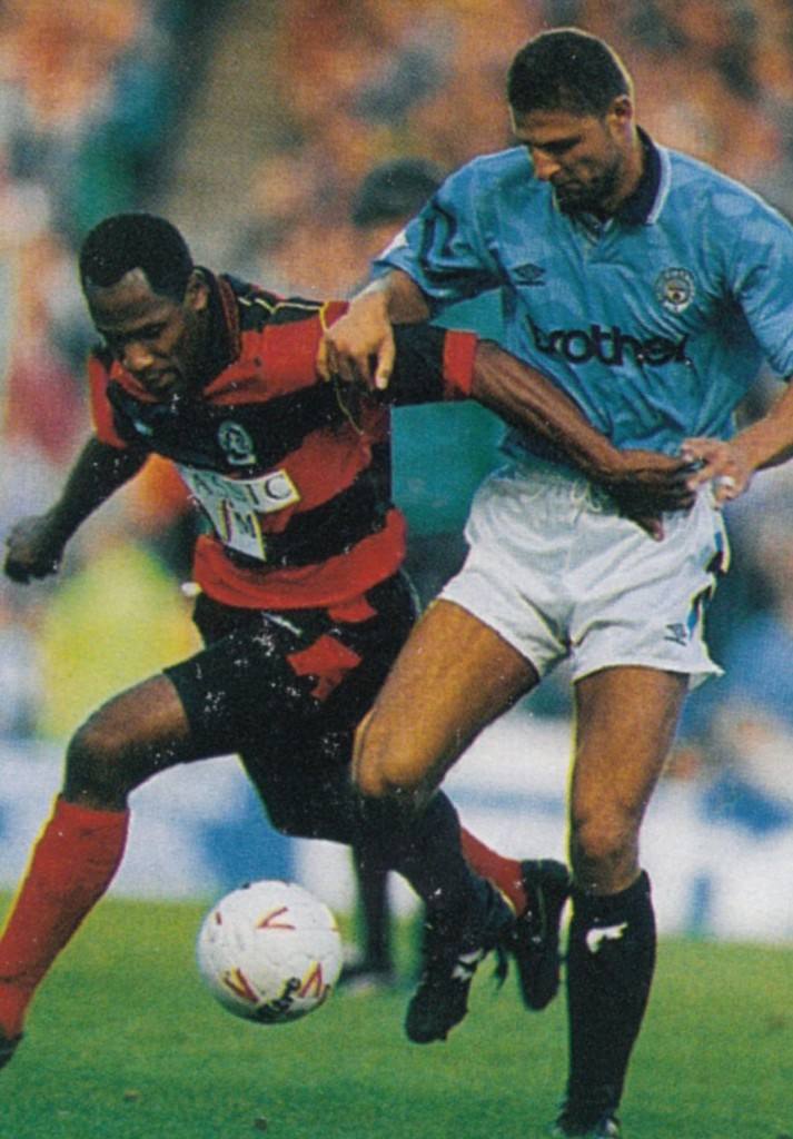 qpr home 1992 to 93 action8