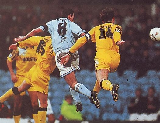 tottenham home 1993 to 04 action2
