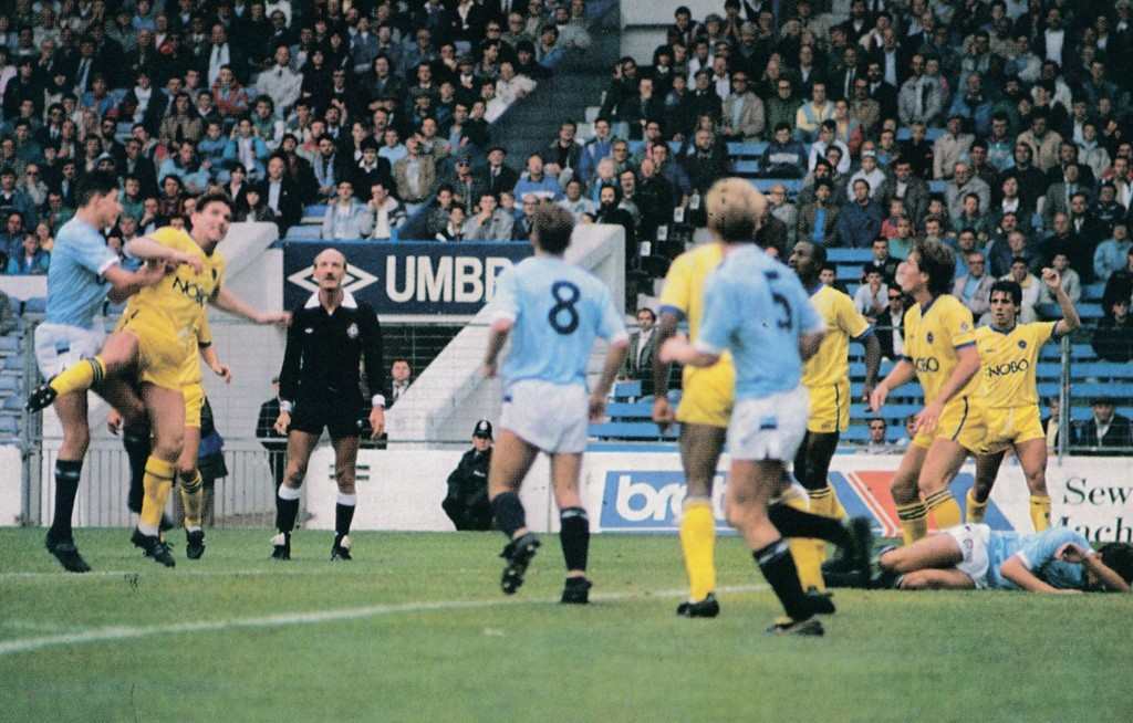 brighton home 1988 to 89 action 8