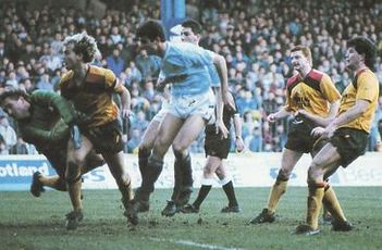 hull home 1988 to 89 biggins 1st goal
