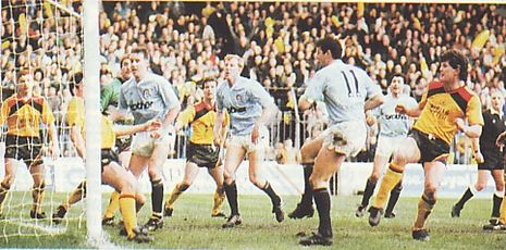 hull home 1988 to 89 biggins 2nd goal