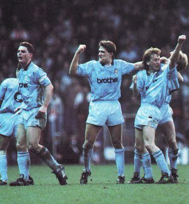 man utd away 1989 to 90 brightwell goal2
