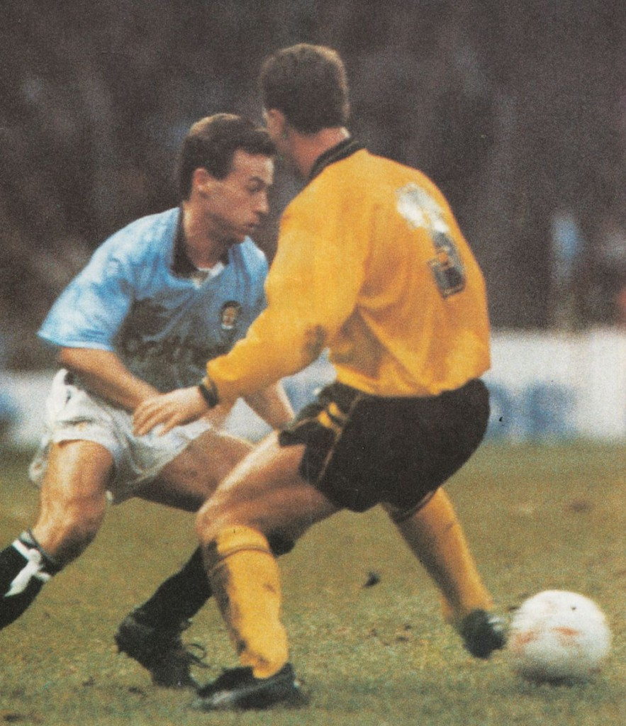 millwall home 1989 to 90 action4