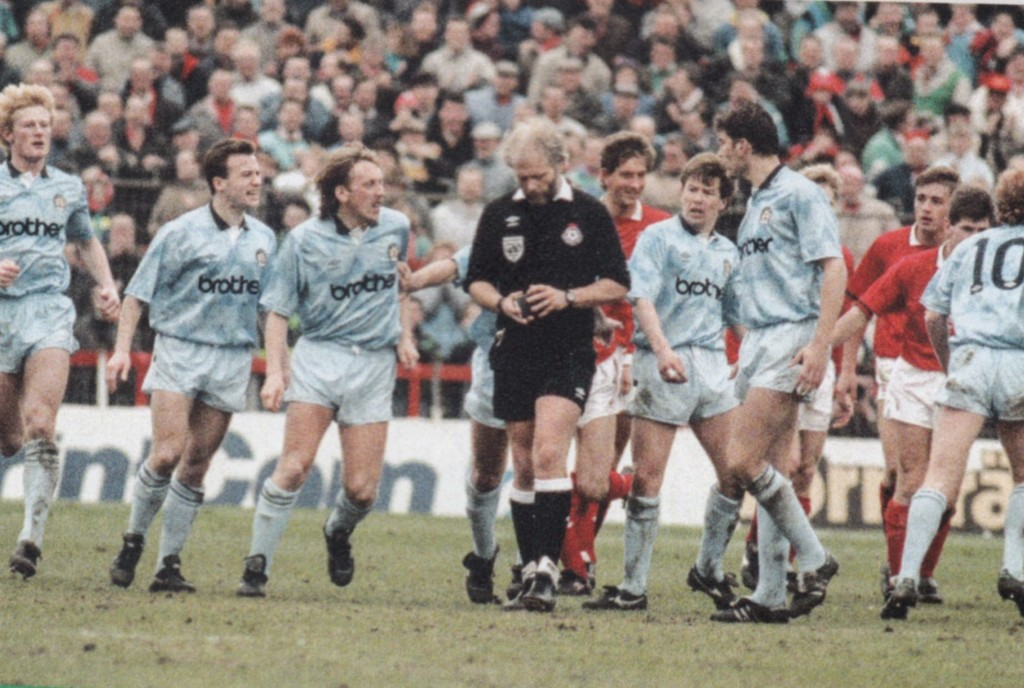 nottingham forest away 1989 to 90 crosby goal5