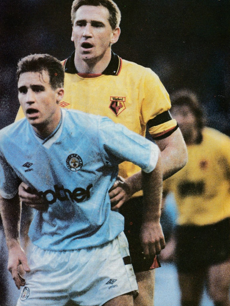 watford home 1988 to 89 action7