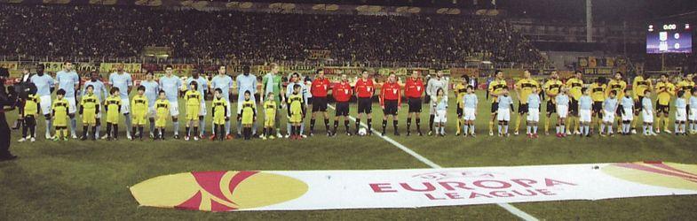 aris away 2010 to 11 team