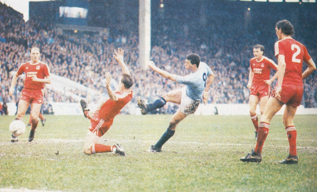 liverpool fa cup 1987 to 88 action 6
