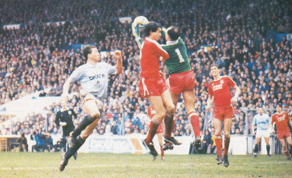 liverpool fa cup 1987 to 88 action 7