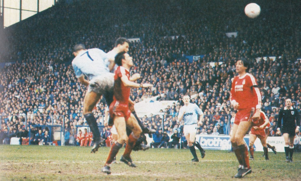 liverpool fa cup 1987 to 88 action 8