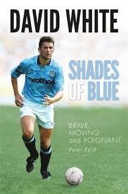 shades of blue David White