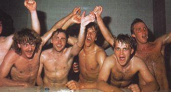 charlton home 1984 to 85 bath