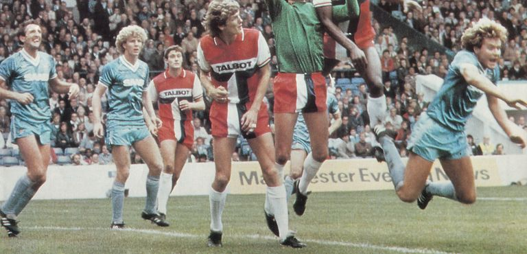 coventry home 1982 to 83 action