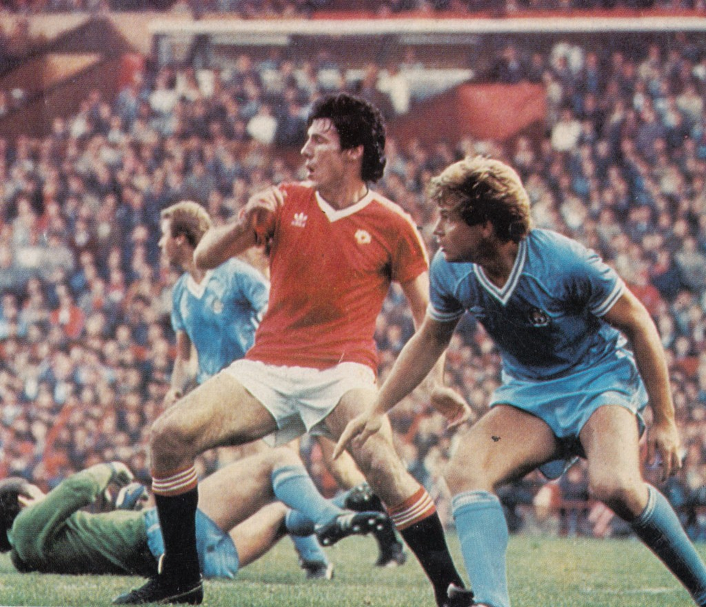 man utd away 1982 to 83 action5
