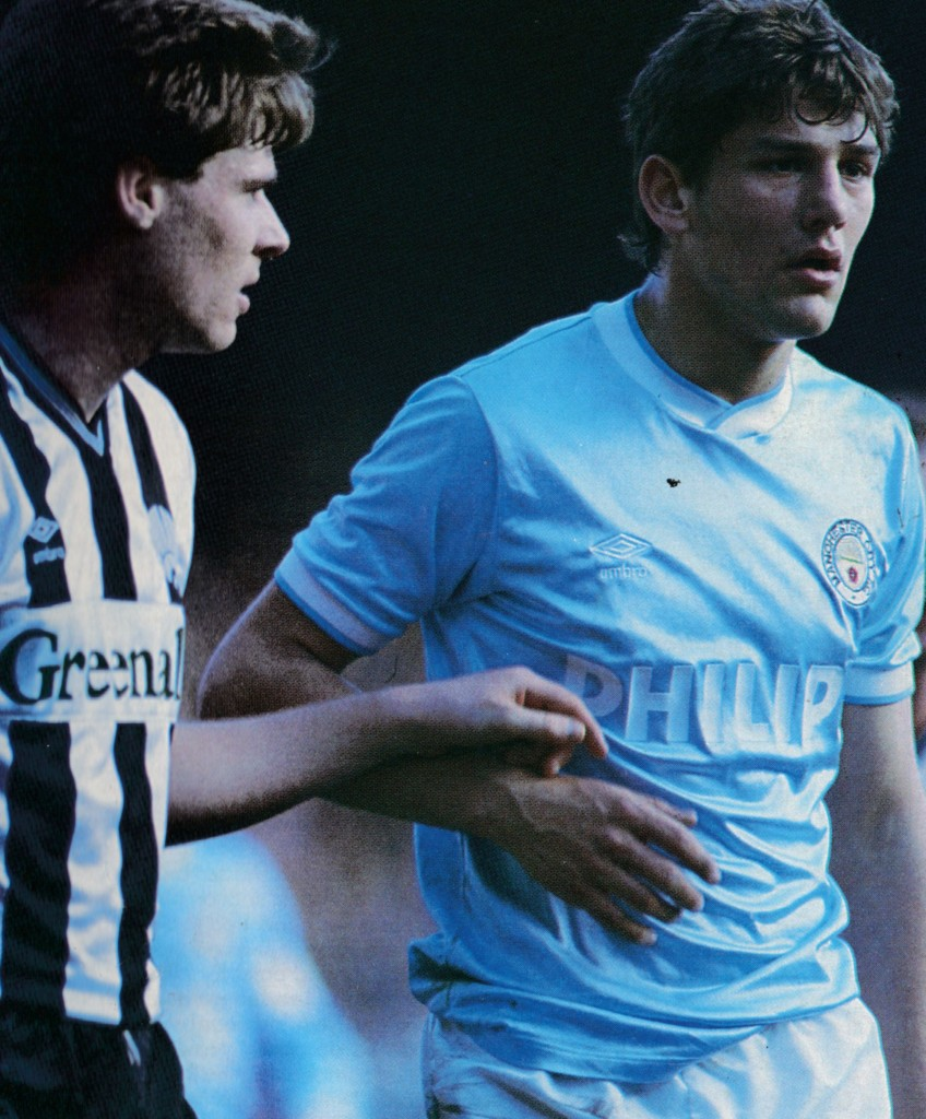 newcastle home 1986 to 87 action5