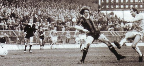 birmingham away 1980 to 81 worthington brum 1st goal