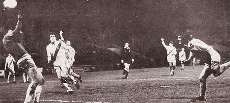 crystal palace home fa cup 1980 to 81 reeves 2nd goal