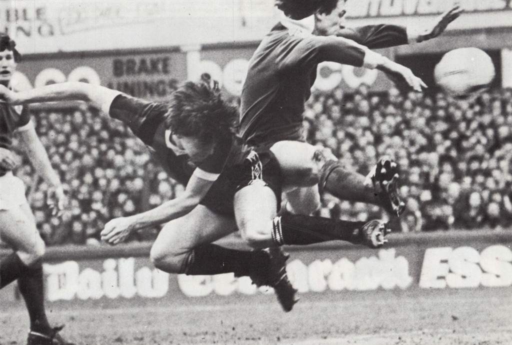 everton away fa cup 1980 to 81 action4