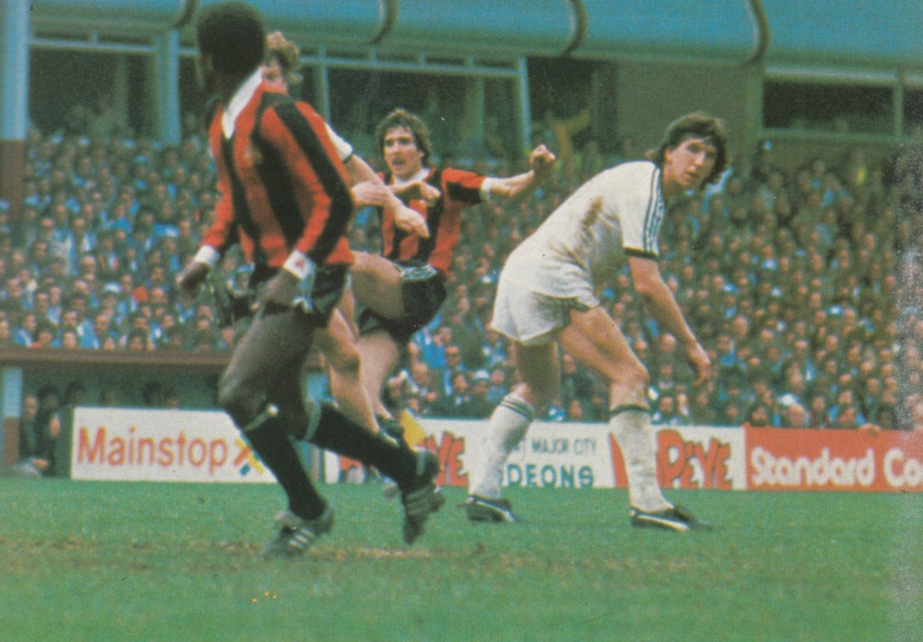 ipswich fa cup 1980 to 81 power goal7