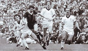 ipswich fa cup semi 1980 to 81 action2