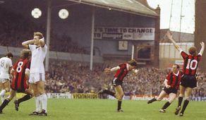 ipswich fa cup semi 1980 to 81 power goal celeb3