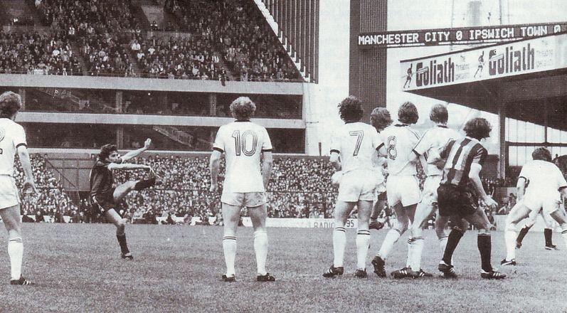 ipswich fa cup semi 1980 to 81 power goal2