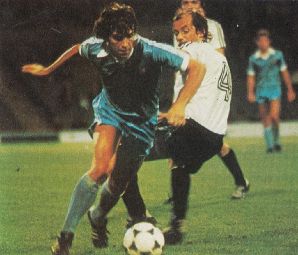 legia warsaw 1980 to 81 action3