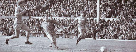 liverpool away 1982 to 83 Dalgliesh goal
