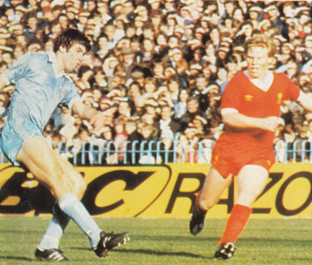 liverpool home 1980 to 81 action8