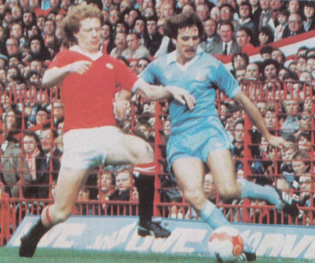 man utd away 1980 to 81 action8