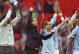 man utd fa cup 2010 to 11 players celeb