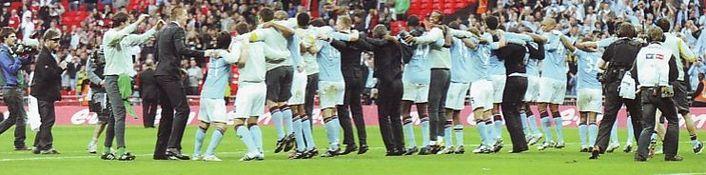 man utd fa cup 2010 to 11 players poznan
