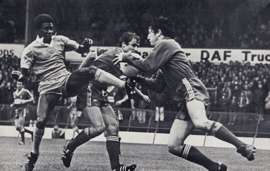 middlesbrough away 1980 to 81 action4