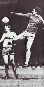 sunderland away fa cup 1982 to 83 action3