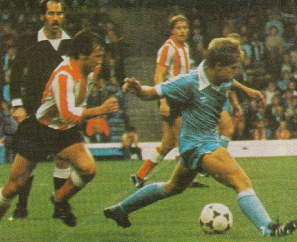 sunderland home 1980 to 81 action2