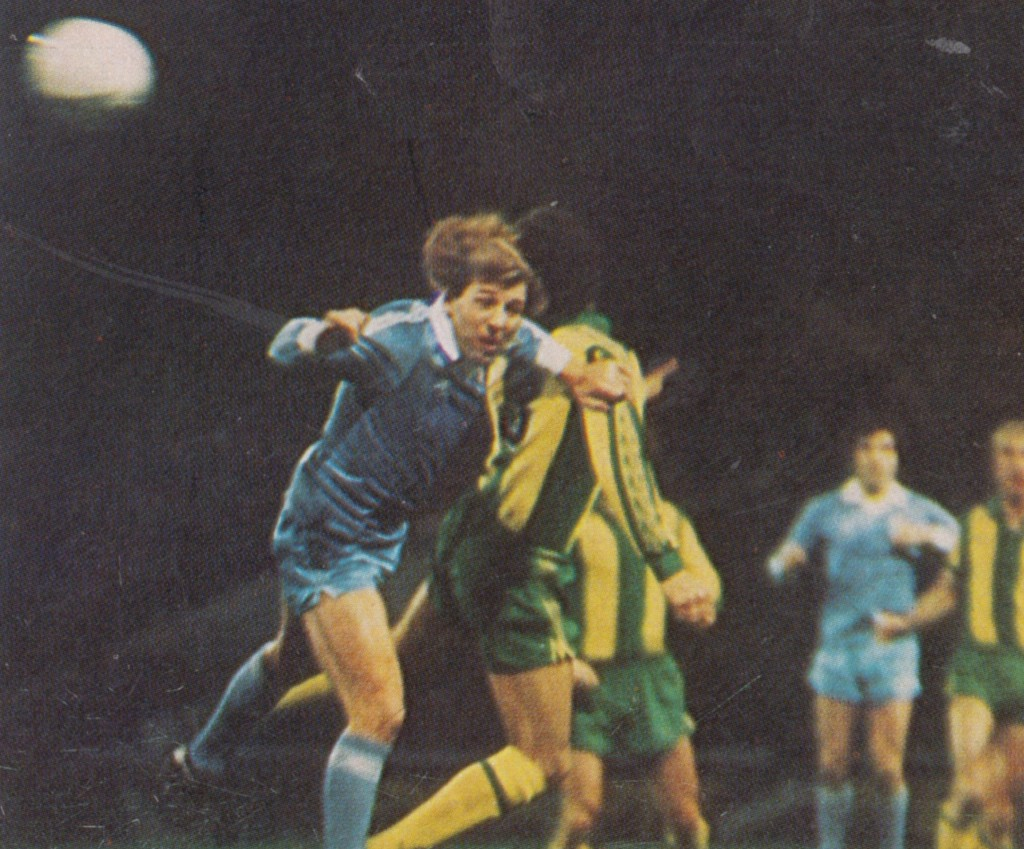 west brom home 1980 to 81 league cup action6