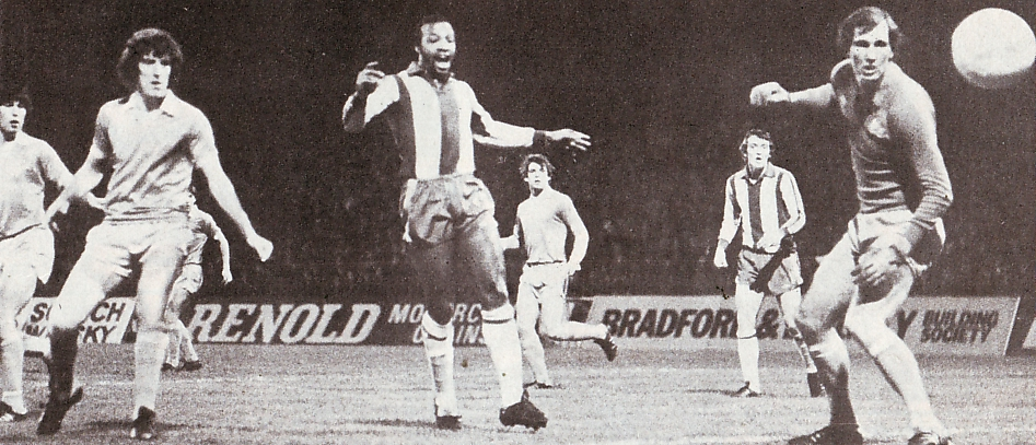 west brom home league cup 1980 to 81 wba goal