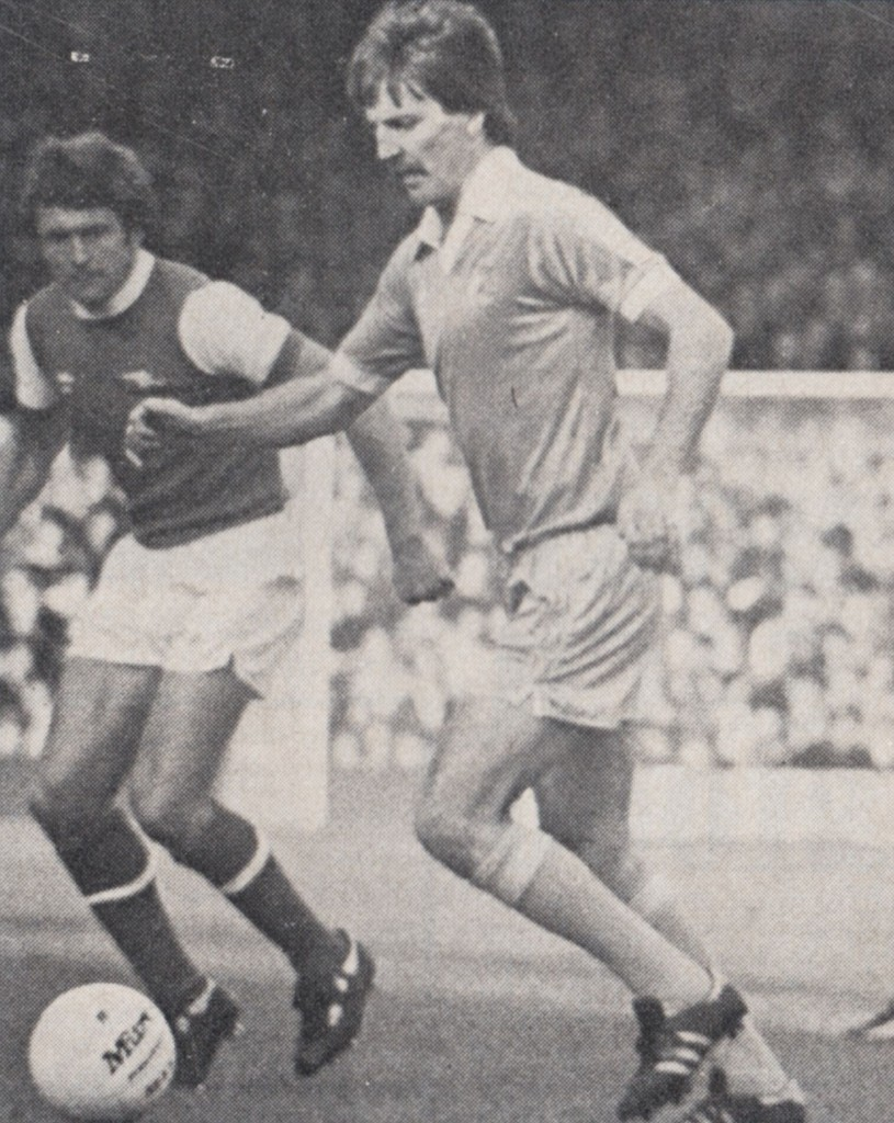 arsenal away 1979 to 80 action2