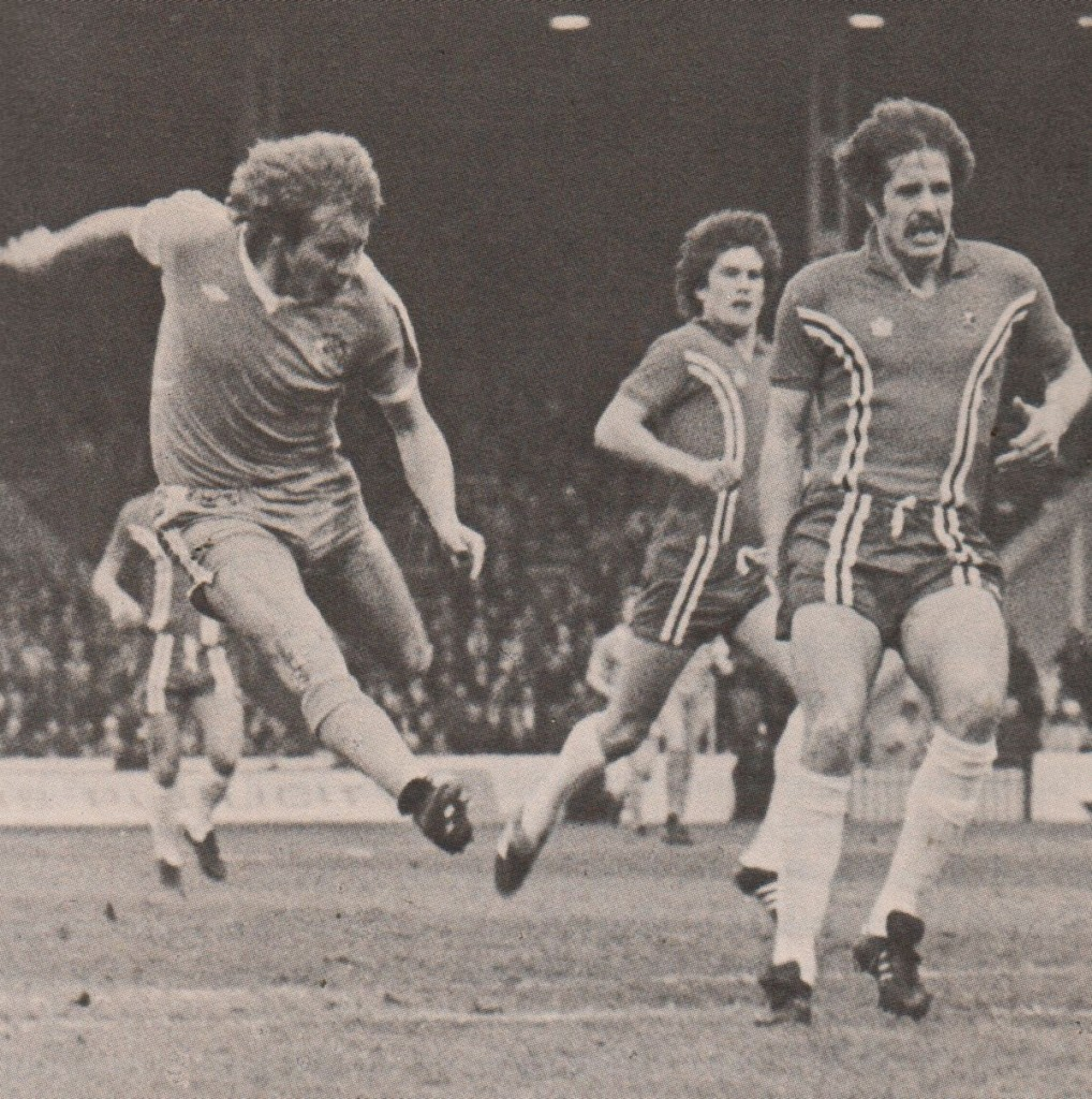 coventry home 1977 to 78 hartford goal